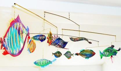 Fish Mobile