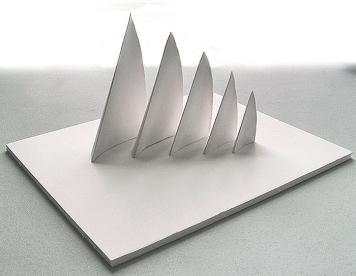 Paper Sails 1