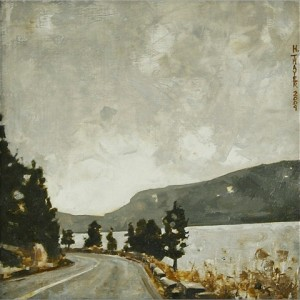 """Sargent Drive"" by Heather Thayer"