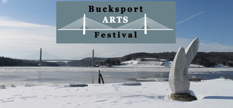 Bucksport-Art-Festival