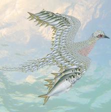 ArtBiodiversityExhibit_Ingoldsby-TheLastMigration-NYSci.750pxwide-221x224